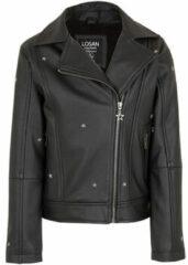 Zwarte Blazer Losan 024-2000AL