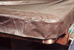 Buffalo Tafelhoes biljarttafel 230, bruin (265x150cm)