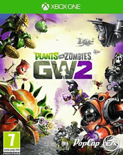 Electronic Arts Plants vs Zombies: Garden Warfare 2 - Xbox One