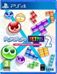 Koch Media Puyo Puyo Tetris 2 Limited Edition - PS4