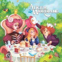 Drawlab Entertainment Alice in Wordland