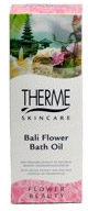 Therme Bath oil Bali flower 100 Milliliter