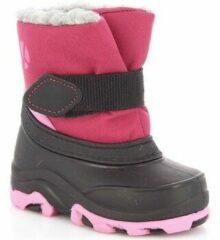 Roze Snowboots Kimberfeel NEMO