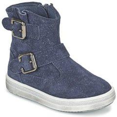 Blauwe Laarzen Acebo's MOULLY