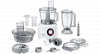 Bosch MC812W872 Foodprocessor - Wit