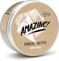 Amazinc! Mineral Butter SPF30 | reef safe | vegan