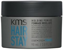 KMS California KMS - Hair Stay - Molding Pomade - 90 ml
