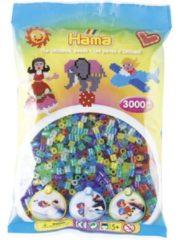 Hama Strijkkralen Glitter 3000 stuks (201-54)