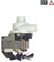 Ablaufpumpe mit Pumpenstutzen für Waschmaschine 5634100092