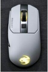 ROCCAT Kain 202 AIMO muis RF Wireless+USB Type-A Optisch Rechtshandig