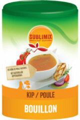 Sublimix Kippenbouillon Glutenvrij 225gr