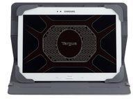 Targus Fit-N-Grip Rotating Universal - Flip-Hülle für Tablet