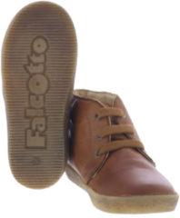 Bruine Naturino Falcotto Conte Cognac Boots veter-boots