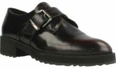 Rode Nette schoenen Gas IRIS
