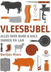 Kookbijbels: Vleesbijbel - Gertjan Kiers en Bas van Wijngaarden