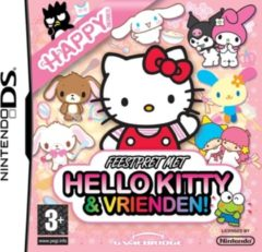 Rising Star Feestpret met Hello Kitty