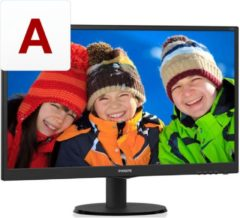 Philips 240V5QDSB/00, LED-Monitor