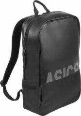 Asics TR Core Backpack 155003-0904, Unisex, Zwart, Rugzak maat: One size EU