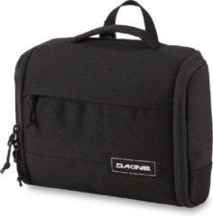 Dakine - Daybreak Travel Kit Medium - Toilettas maat 25 x 19 x 10 cm, zwart