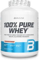 Biotech USA 100% Pure Whey 2270g BioTechUSA + GRATIS Bulk Shaker 700ml