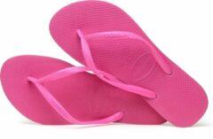 Havaianas Hollywood Rose roze slippers kids - Maat 29/30