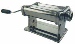 Orange85 Pastamachine - RVS - Zilver - Handmatig - Pastamaker - Deeg - Zelf Maken