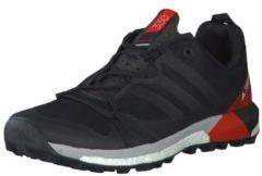 Outdoorschuhe adidas schwarz