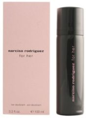 Deodorant Spray Narciso Rodriguez For Her Narciso Rodriguez (100 ml)