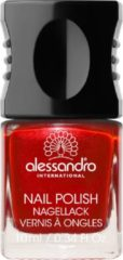 Alessandro Nail Polish - 25 Fire & Flame - 10 ml