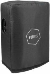 DAP transporthoes voor de PURE-15(A) luidsprekers