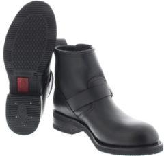 Zwarte Sendra 2976 Matabox Negro Boots biker-boots