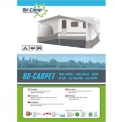 Bo-Camp Tenttapijt - Bo-carpet - 2,5 X 4 Meter - Grijs