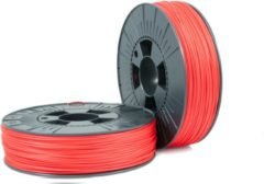 Rode HIPS 1,75mm red 0,75kg - 3D Filament Supplies