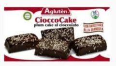 Nove alpi Agluten cioccocake senza glutine 160g