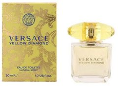 Versace Yellow Diamond Eau de Toilette (EdT) 90 ml