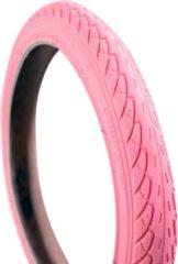 Roze Delitire Deli Tire Deli buitenband 18x1.75 2083 real pink