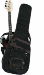Fazley GB-Deluxe Bass gigbag voor elektrische basgitaar