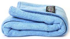 Muc-Off eersteklas poetsdoek van microvezel - Schoonmaakborstels
