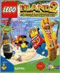 Lego Eiland Deel 2
