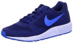 Outdoorschuhe Nike blau