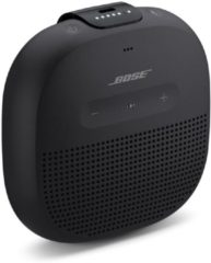 Zwarte Bose SOUNDLINK MICRO Bluetooth speaker