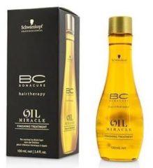 Schwarzkopf Professional Schwarzkopf - BC Bonacure - Oil Miracle - Finish Treatment - 100 ml