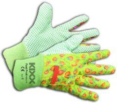 Kixx Handschoenen Kixx Tuinhandschoenen - Fast Fruit - Maat 8