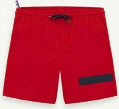 Colmar Mens Swimming Shorts - Zwembroek - Heren - Rood - 50/M