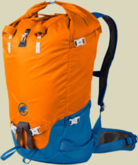 Mammut Trion Light 28 Kletterrucksack Größe 28 sunrise-dark cyan