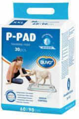 Duvo+ Puppy Pads - XX-Large 30st