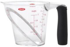Oxo Maatbeker 250 ml slimme maatverdeling