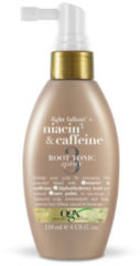 Ogx Anti-hair Fallout Niacin Caffeine Styling Spray (118ml)