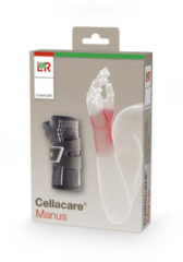 Lohmann&Rauscher Polsbrace Cellacare Manus Comfort maat 3 (L) Rechts