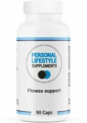 Personal Lifestyle Supplements Fitness Support
